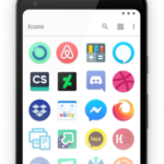 CandyCons Unwrapped – Icon Pack v3.1 [Patched] APK Free Download
