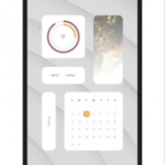 Cheesecake KWGT v1.50 [Paid] APK Free Download