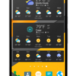 Chronus Home & Lock Widget v15.2 [Pro] APK Free Download