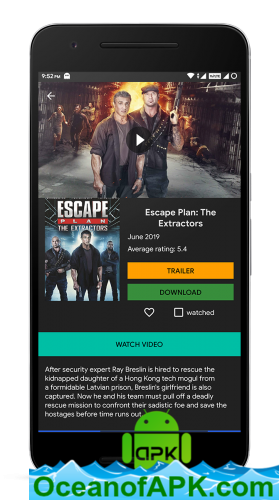 Cinema Hd V2 Apk