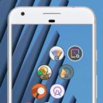 Circly – Round Icon Pack v3.37 [Paid] APK Free Download