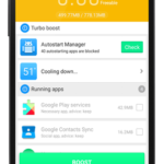 Clean Master- Space Cleaner & Antivirus v7.2.1 b70216950 [VIP] APK Free Download