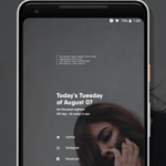 Daily UI v7.7 [Paid] APK Free Download