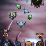 Dark Angel GO Super Theme v1.0 (Unlocked) APK Free Download