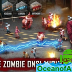 Defender Z v1.1.21 (Free Shopping) APK Free Download