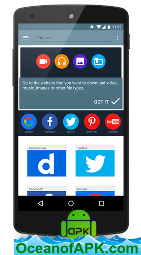 Download Manager for Android v5 10 12026 [Unlocked] APK Free