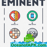 EMINENT – ICON PACK v1.6 [Patched] APK Free Download