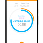 Exercise Timer v7.019 [Premium] APK Free Download