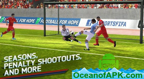 FIFA 14 v1 3 6 UNLOCKED (NON-ROOT) APK Free Download