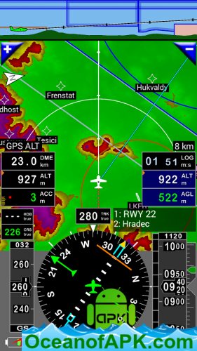 FLY is FUN Aviation Navigation v22 50 [Unlimited] APK Free