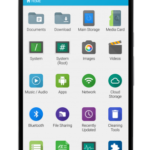 FX File Explorer v8.0.1.0 [Plus/Root] APK Free Download