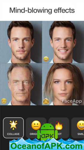 FaceApp v1 0 342 [Pro] APK Free Download