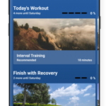Fitify: Full Body Workout Routines & Plans v1.4.2 [Unlocked] APK Free Download
