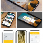 FocusedHome for KLWP v2019.Jul.05.13 [Paid] APK Free Download
