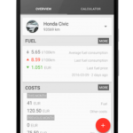 Fuelio: Gas log & costs v7.6.1 APK Free Download