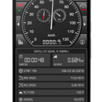 GPS Speed Pro 3.3.80 [Patched] APK Free Download