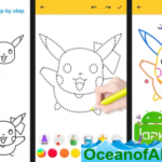 How To Draw Cartoon v1.0.15 [Mod] APK Free Download