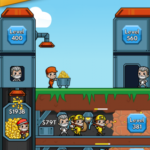 Idle Miner Tycoon v2.54.0 (Mod Money) APK Free Download