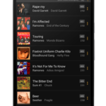 JetAudio HD Music Player Plus v9.10.1 [Mod Gold Design] APK Free Download
