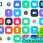 Jool Icon Pack v1.1 [Patched] APK Free Download