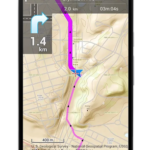 Locus Map Pro – Outdoor GPS navigation and maps v3.39.2 [Paid] APK Free Download