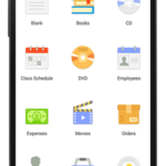 MobiDB Database Designer Pro v7.4.3.364 [Paid] APK Free Download