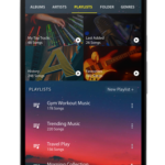 Music Player – Mp3 Player v4.1.0 build 4101 [Premium] APK Free Download