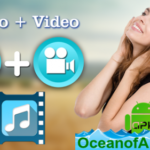 Music Video Editor Add Audio Premium v1.43 APK Free Download