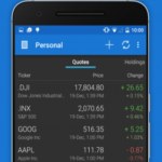 My Stocks Portfolio and Widget v2.338 [AdFree] APK Free Download