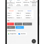 N Docs – Office, Pdf, Text, Markup, Code, Ebook v4.5.1 [Mod] APK Free Download