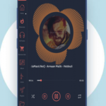 NOTE 9 / S10 Music Player with Gestures v4.7.18 [Premium] APK Free Download