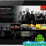 Netflix v7.19.0 build 4 34363 APK Free Download