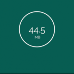 Network Speed Meter Pro v2.0 [Paid] APK Free Download