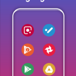 One UI Pixel – Icon Pack v1.0.5m [Patched] APK Free Download