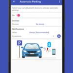 ParKing Premium: Find my car – Automatic v4.3p APK Free Download