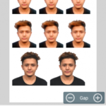 Passport Photo Maker – VISA/Passport Photo Editor v5.4.3 [Premium] APK Free Download