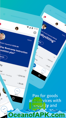 PayPal Cash App: Send and Request Money Fast v7 11 0 APK Free Download