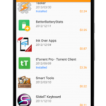 Purchased Apps v2.4.2 [Unlocked] APK Free Download