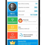 QuitNow! PRO – Stop smoking v5.109.1 [Paid] APK Free Download