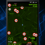 Radarbot Pro: Speed Camera Detector & Speedometer v6.60 [Paid] APK Free Download