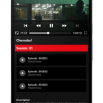 RedFlix TV v1.0.8 [Mod] APK Free Download