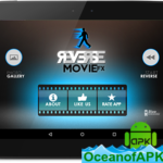 Reverse Movie FX – magic video v1.4.0.24 [Unocked] APK Free Download