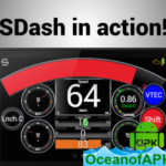 SDash – Hondata Bluetooth v5.1.1 [Paid] APK Free Download