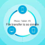 SHAREit: File Transfer,Sharing v5.0.18_ww APK Free Download