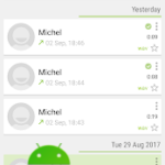 Skvalex Call Recorder v3.1.8 [Patched] [Non-Play Store] APK Free Download