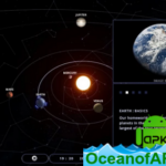 Solar System Scope v3.2.1 [PRO] APK Free Download