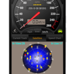 Speedometer GPS Pro v3.7.62 [Patched] APK Free Download