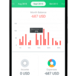 Spendee – Budget and Expense Tracker & Planner v4.1.5 [Pro] APK Free Download