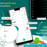 Stylish Text v2.2.5 b105 [Final][Pro][SAP] APK Free Download