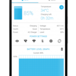 System Monitor – Cpu, Ram Booster, Battery Saver v6.6.7 [Paid] APK Free Download